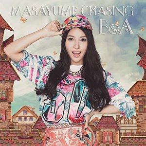 BoA / 「MASAYUME CHASING」(Short ver.)