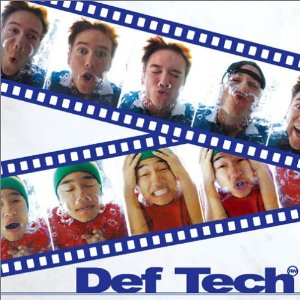Def Tech – High on Life