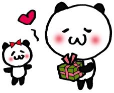 LINEクリエイターズスタンプに【ぱんぽっぽ君】が新発売!