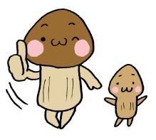 LINEスタンプ 【キノんべろと愉快な毎日】が発売開始です!