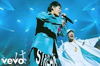 AK-69 「Forever Young feat. UVERworld」